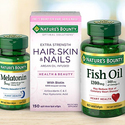 Puritan's Pride: Buy 1 Get 1 Free Select Nature's Bounty Products