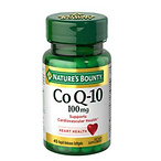 Co Q-10-2 Bottles