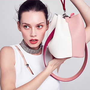 W Concept:15% OFF on Find Kapoor Handbags