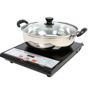 Tayama SM15-16A3 Induction Cooker with Cooking Pot