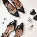 Bergdorf Goodman: Aquazzura 时尚女鞋最高立减$200