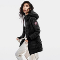Canada Goose Down Parka on Sale Up to 30% OFF
