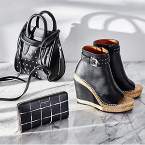 Rue La La: Up to 50% OFF Alexander McQueen Products
