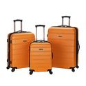 Rockland Luggage Melbourne 3 Piece Set
