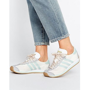 ASOS:Up to 60% OFF on Women's Sneakers