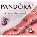 Rue La La: Up to 60% OFF Pandora Jewelry