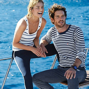 Nautica: Extra 60% OFF all Clearance Styles + Free Shipping on $20+