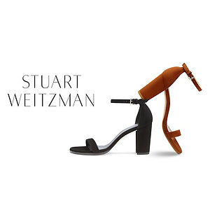 Stuart Weitzman: 30% OFF Select Shoes