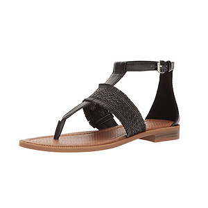 Nine West Women's Gabis Patent Dress Sandal