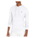 Lacoste Men's Long Sleeve Jersey Hooded T-Shirt