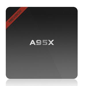 NEXBOX A95X Smart Android TV Player Box