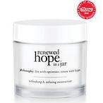 Hope in a jar