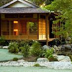Storrier Stearns 日本花园门票
