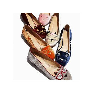 Bloomingdales: Charlotte Olympia Up to 25% OFF