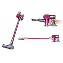 Dyson V6 Motorhead Cord-Free Stick Vacuum (Certified Refurbished)