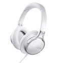 Sony MDR10RNCIP Noise-Canceling Wired On-Ear Headphones