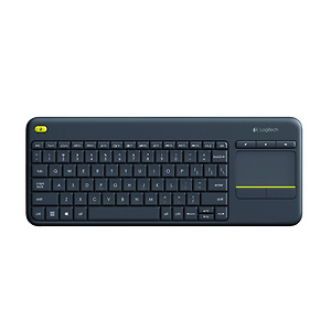 Logitech K400 Plus Wireless Keyboard