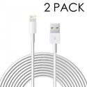 8 Pin Lightning to USB 2m Cables