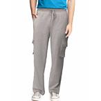 Men's Terry Cargo Pants