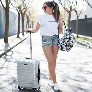 Samsonite: 35% OFF $200 on Select Luggage