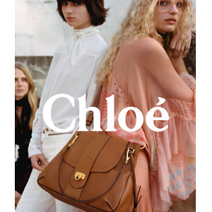 Rue La La: Up to 50% OFF Chloe Products