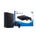 Sony PlayStation 4 Slim 1TB 游戏机及手柄套装