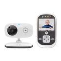 Motorola Digital Video Baby Monitor with Wi-Fi