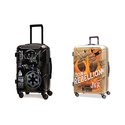 "American Tourister Star Wars 20"" Hardside Spinner Carry-On Luggage"