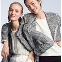 Ann Taylor: Extra 40% OFF Sale Jackets