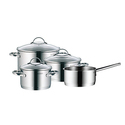 WMF Provence Plus 7-Piece Cookware Set
