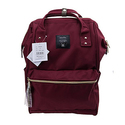 Anello Ruby Red Shoulder Rucksack Backpack