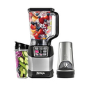 Ninja Auto-IQ Nutri Ninja 1200W Smooth Boost 72 Ounce Blender