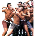 A&F: Extra 40% OFF Mens Underwear