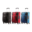 Samsonite Aspire Xlite Softside Spinner Luggage from $99.99