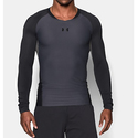 Under Armour Men's ClutchFit Long Sleeve Compression Shirt