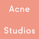 YOOX: Extra 20% OFF Acne Studios