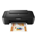 Canon PIXMA MG2525 Inkjet All-in-One Color Photo Printer Scanner Copier