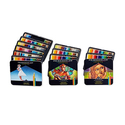 Prismacolor Colored Pencils with Sharpener (48-, 72-, or 132-Count)
