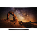 LG OLED55C6P 55-Inch 4K HDR Smart 3D OLED TV Open Box