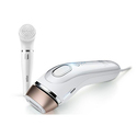 Gillette Venus Silk At-Home Hair Removal with Facial Cleansing Brush