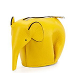Loewe 小象零钱包