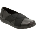 Clarks Women's Medora Jem Slip-On Loafer