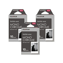 Fujifilm Instax Monochrome Instant Film (2- or 3-Pack) from $19.99