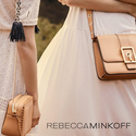 Rebecca Minkoff: Online Sample Sale Up to 70% OFF