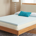 Comfort Philosophy 2'' Mattress Topper from $49.99