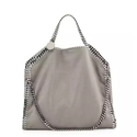 Stella McCartney Falabella Fold-Over Bag