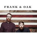 Frank + Oak: 30% OFF Full-Price Item