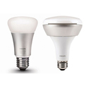 Phillips Hue 2nd Generation A19 and BR30 Light Bulbs (Manufacturer Refurbished)