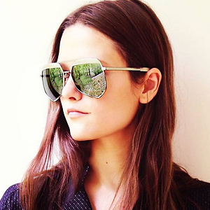 Shopbop: Grey Ant 墨镜可享 30% OFF