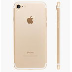 iPhone 7-Gold